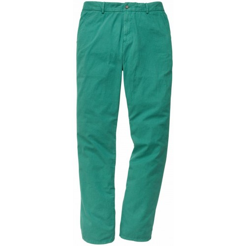 The Campus Pant - Hunter Green